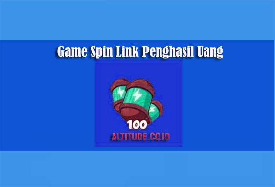 Game Spin Link